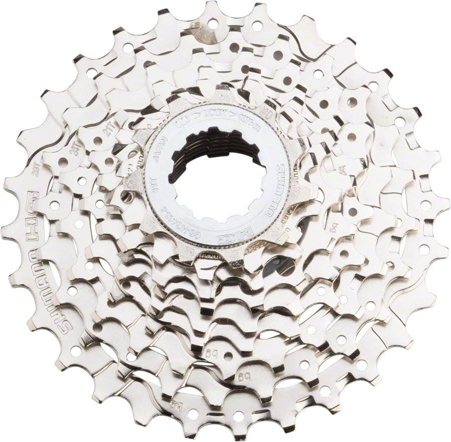 Shimano CS-HG400 9-Speed 11-25t Cassette