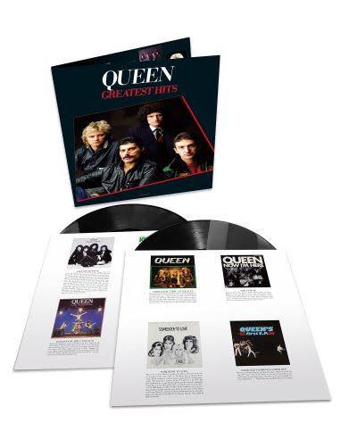 Greatest Hits Volume 1 - Queen