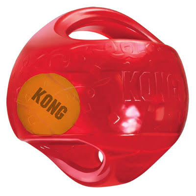 Kong Jumbler Ball Pet Toy