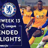U.S. teen Owen Otasowie makes impression in Premier League debut