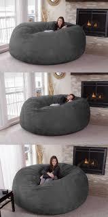 Big Joe Zip Modular Sofa by Best 20 Bean Bag Sofa Ideas On Pinterest Outdoor Bean Bag Chair