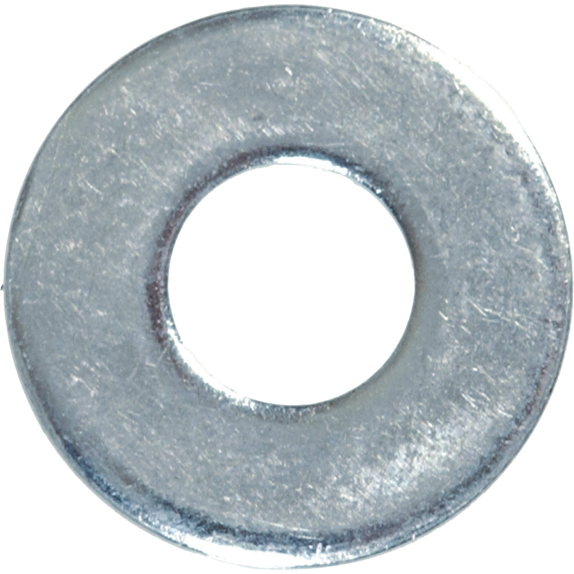 Hillman #8 Steel Flat Washer 6447