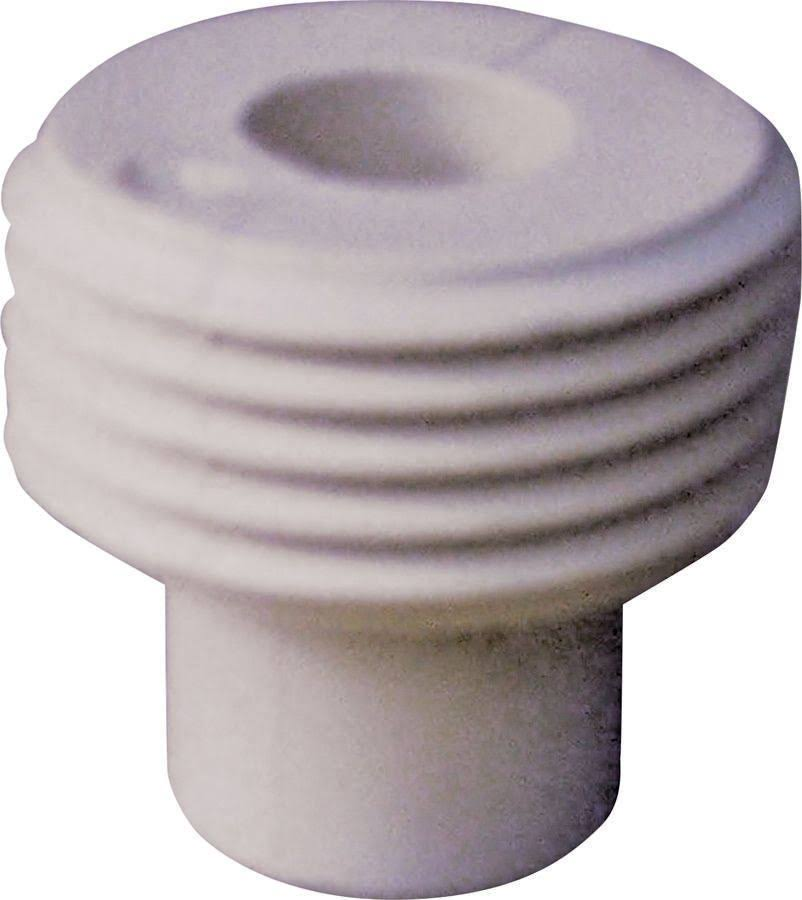 "Genova Products Cpvc Hose Adapter - 1/2"" x 3/4"""