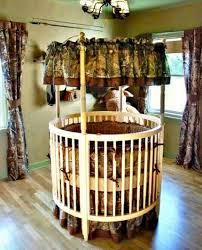 Bratt Decor Crib Skirt by Charming Round Baby Bed 93 Round Baby Crib Bedding Sets Round Baby