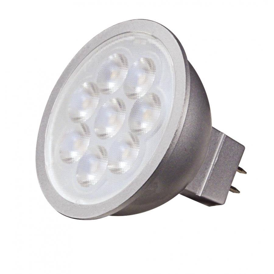 Satco MR16 Flood Led Light Bulb - 12V