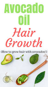 Pumpkin Seed Oil For Hair Loss Dosage by How To Grow Your Hair Fast With Avocado Oil Avocado Oil Oil And