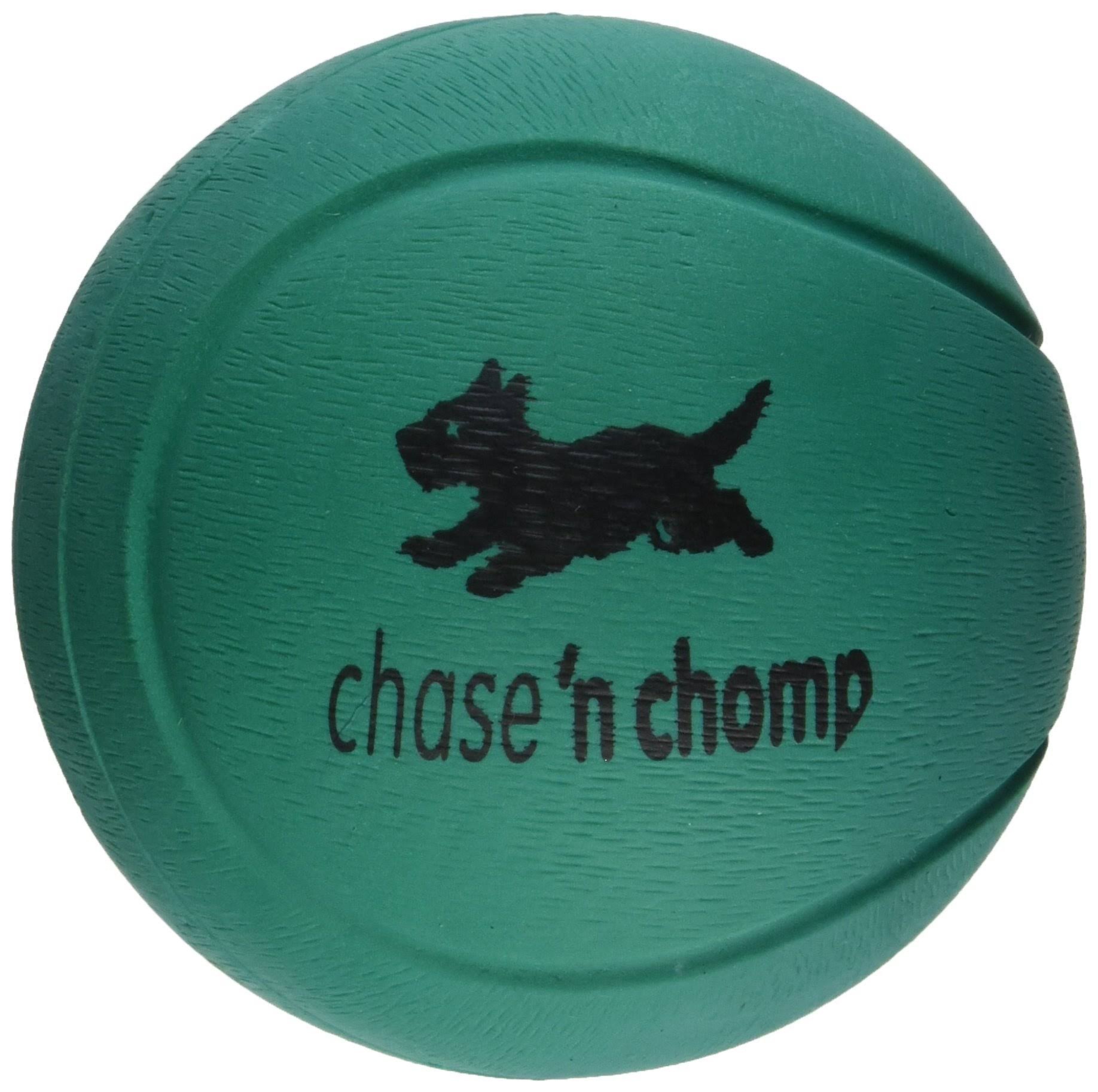 Chase 'N Chomp Hi-Bouncer Ball - Large