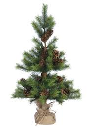 7ft Black Pencil Christmas Tree by Artificial Christmas Trees Sullivans