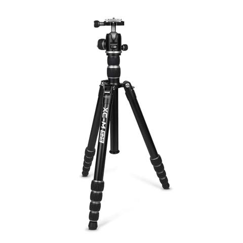 Promaster XC-M 525K Professional Tripod Kit with Head
