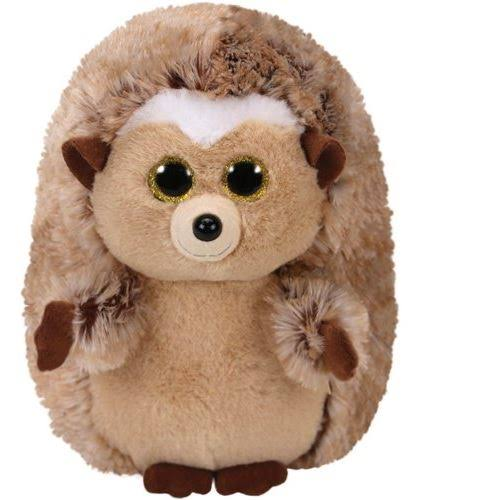 Ty Classic Ida Brown Hedgehog, Medium