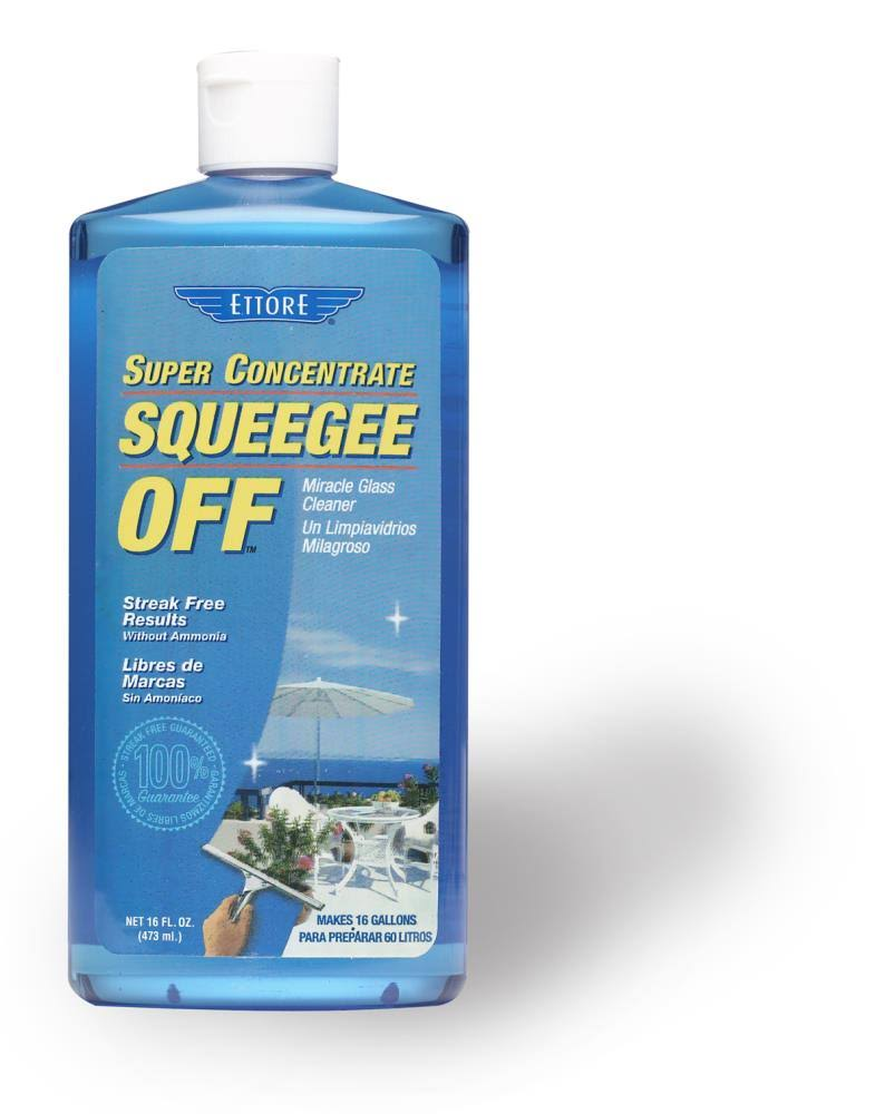 Ettore Products Squeegee Soap Concentrate - 16oz