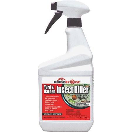 Bonide Yard and Garden Insect Killer Spray - 1qt