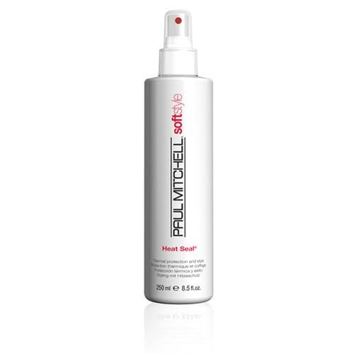 Paul Mitchell Soft Style Heat Seal Hair Spray - 8.5oz