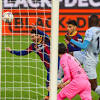 Lionel Messi draws level with Pele as Barcelona draw 2-2 with ...