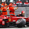 Crazy day in F1 as Charles Leclerc Slams Wall, Wins Pole for ...