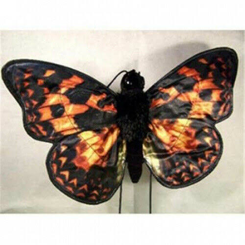 Sunny Np8245 14 inch Butterfly - Butterfly Painted Lady, Animal Puppet