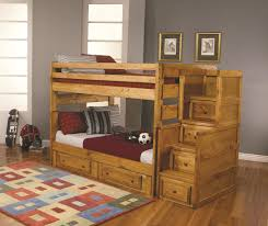 Wood Bunk Beds Plans by Bunk Beds Designs For Small Rooms Modern Bunk Beds Offering