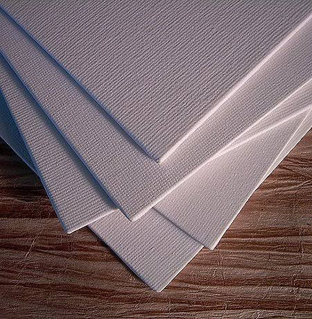 "Art Alternatives Canvas Panel Blank Artist Acrylic Painting Boards - 11"" x 14"""