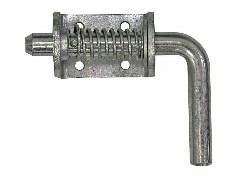 Buyers Products B2596 Spring Latch Assembly,3/4""