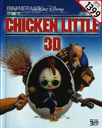 Chicken Little-Chicken Little