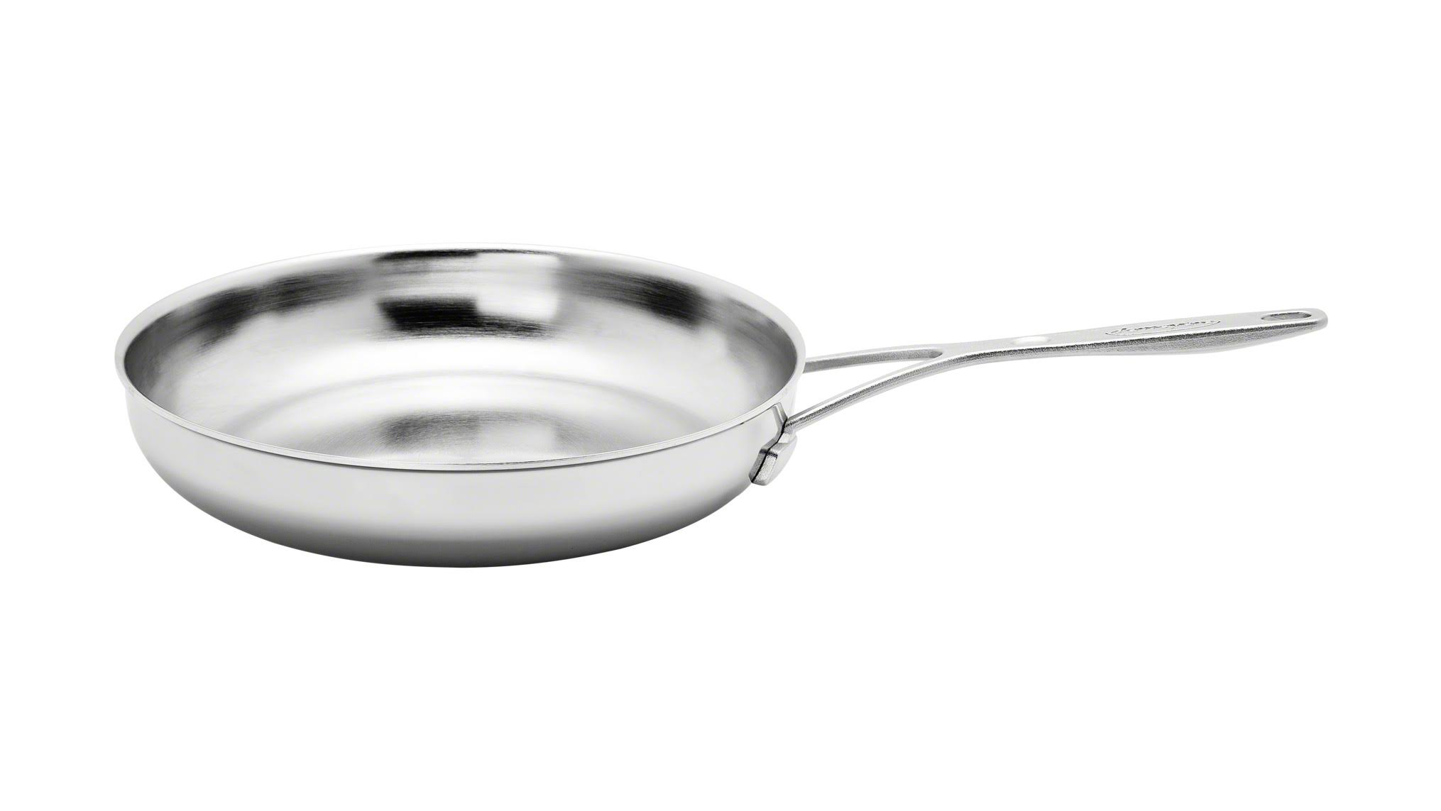 Demeyere Industry Stainless Steel Fry Pan 9.5 inch
