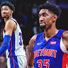 Report: Pistons' Christian Wood is '100% OK' after testing positive for ...