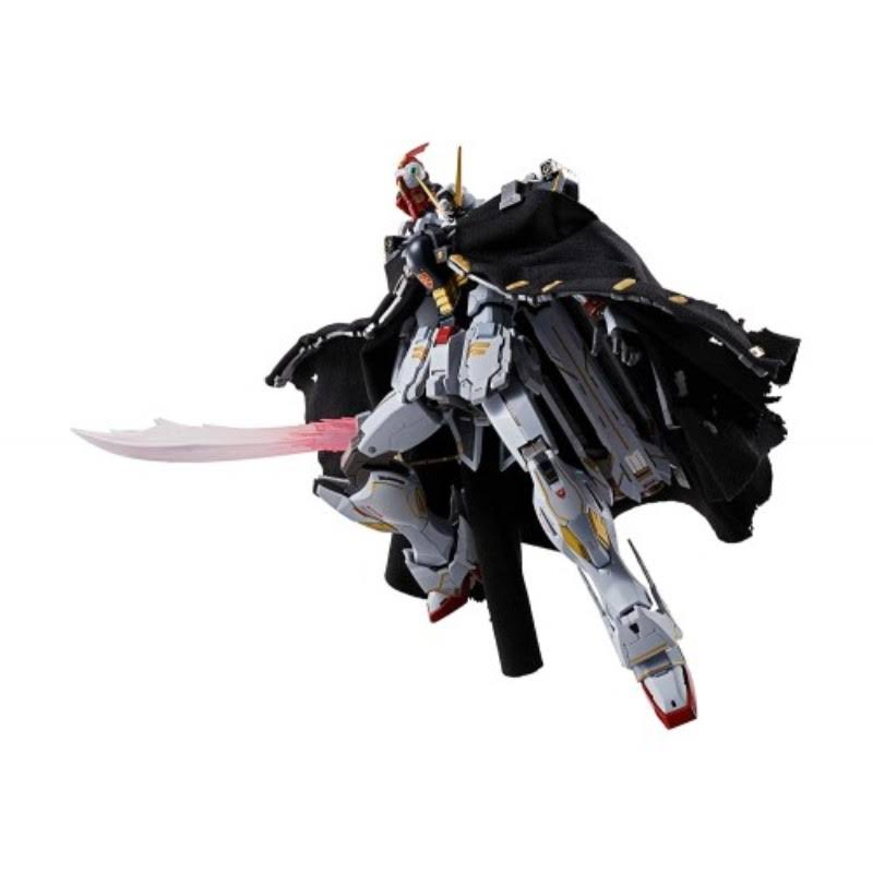 Bandai Metal Build Crossbone Gundam X1 Action Figure