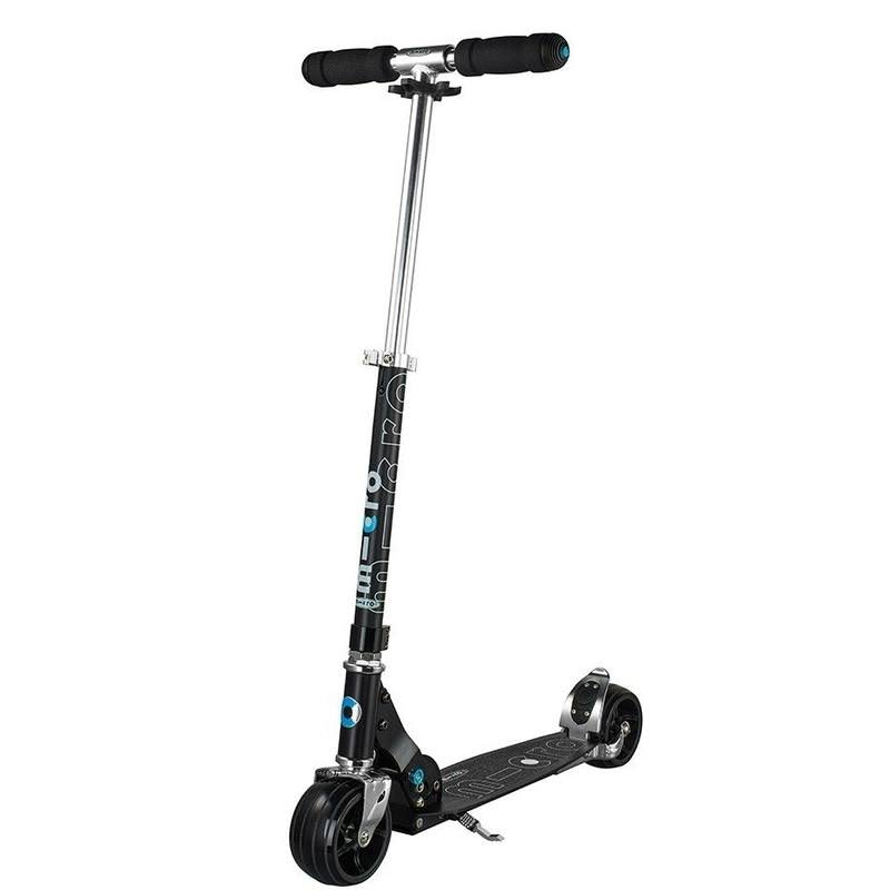 Micro Scooter Rocket Black