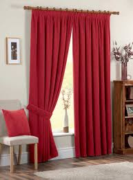 Modern Curtains For Living Room Uk by Black And Red Curtains Plaid Vintage Cotton Fabric Black Red