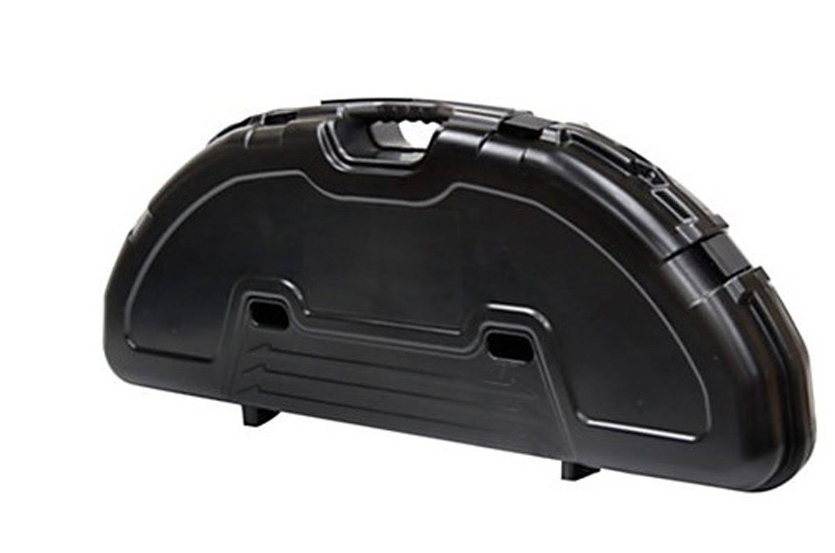 Plano Protector Series Compact Compound Bow Case - Black