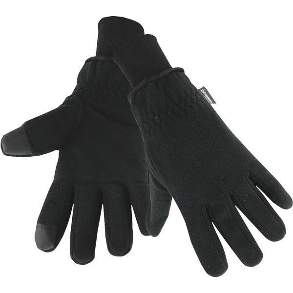 West Chester Polyester Winter Work Glove - 93015/L