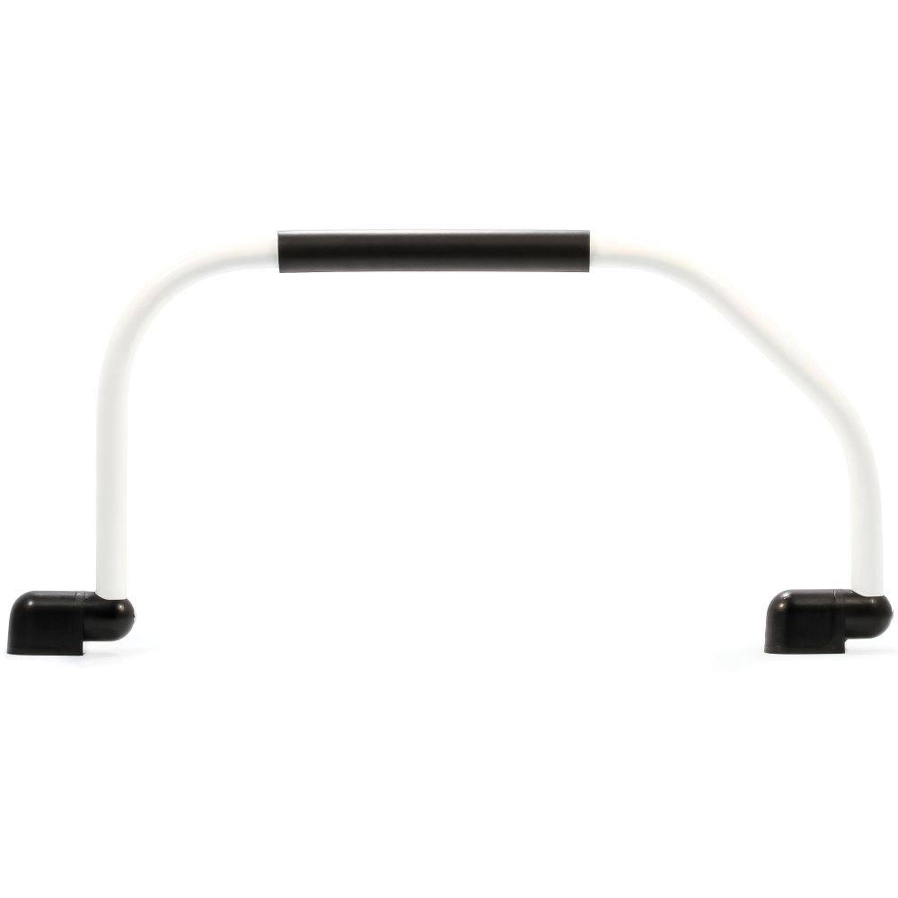 Camco 42176 White Fold Away Grab Handle