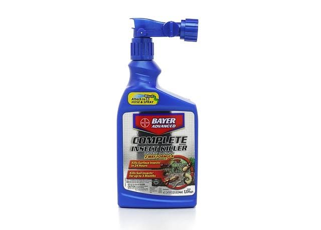 Bayer Complete Insect Killer - 32 Oz