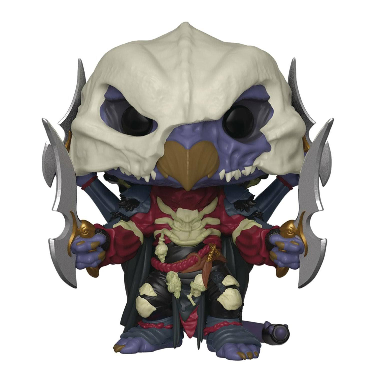 Funko Pop! The Dark Crystal - Hunter Vinyl Figure
