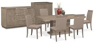 Value City Kitchen Table Sets by Value City Dining Room Tables Provisionsdining Com