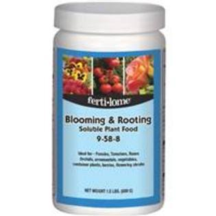 Ferti-lome 11771 Blooming & Rooting Soluble Plant Food - 1.5lb