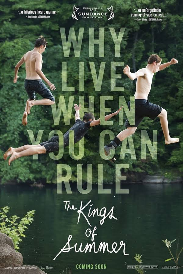 The Kings of Summer 2013 Download BluRay 1080p & 720p