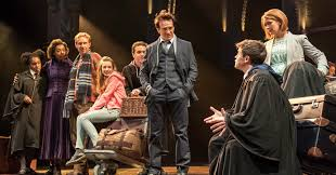 Cast Of Halloween 2 by Harry Potter And The Cursed Child Meet The Cast Time Com