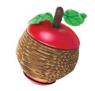 Kong Active Apple Catnip Toy