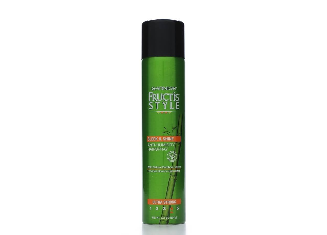 Garnier Fructis Style Sleek and Shine Hairspray - 8.25oz