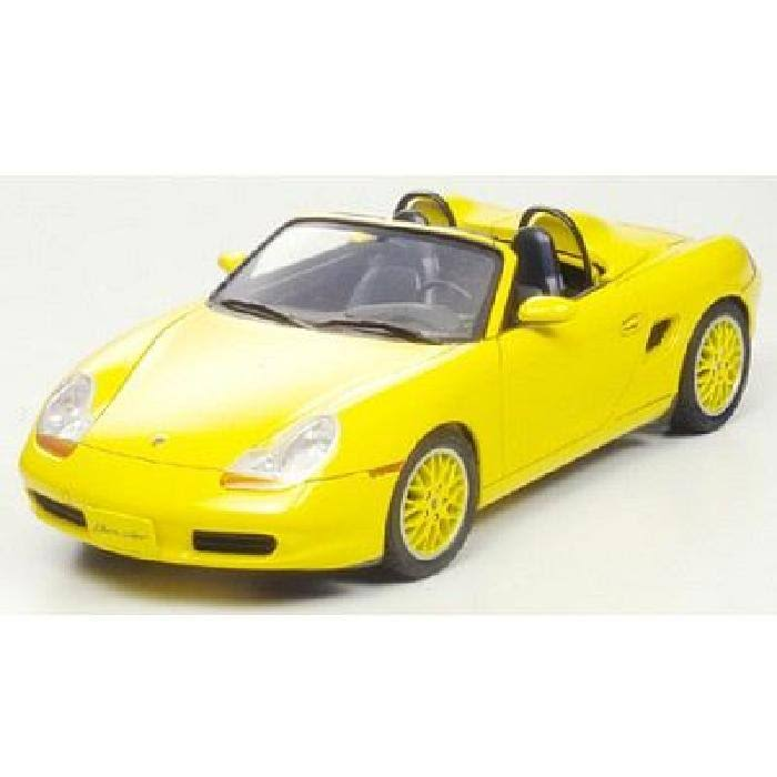 Tamiya 1/24 Porsche Boxster Special Edition Car Model