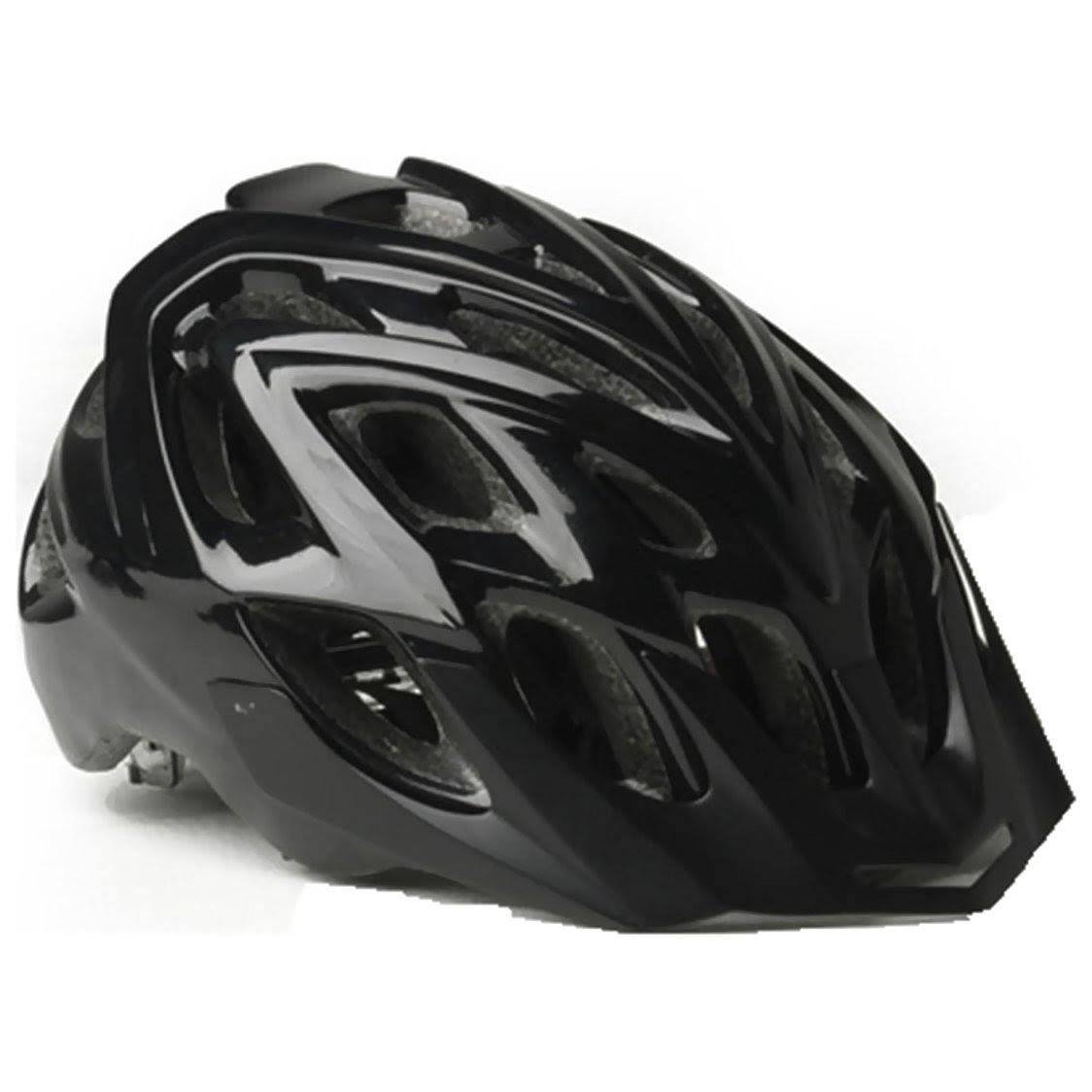 Kali Protectives Chakra Helmet - Small-Medium, Black