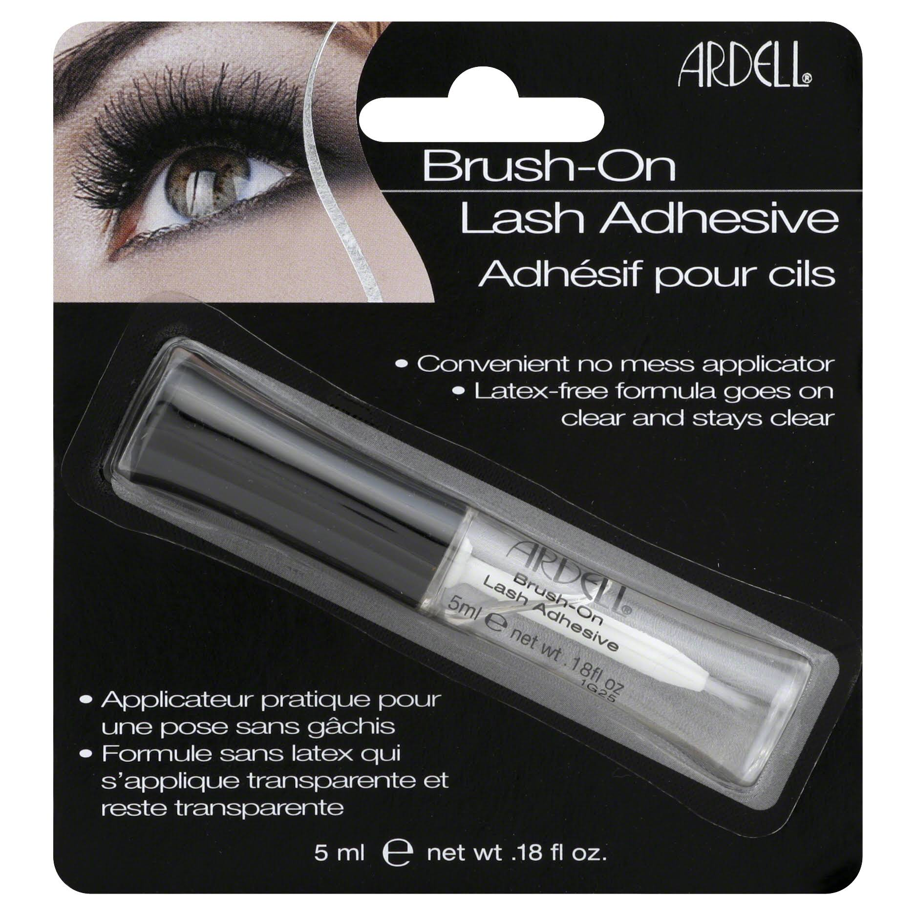 Ardell Brush On Lash Adhesive - 5ml