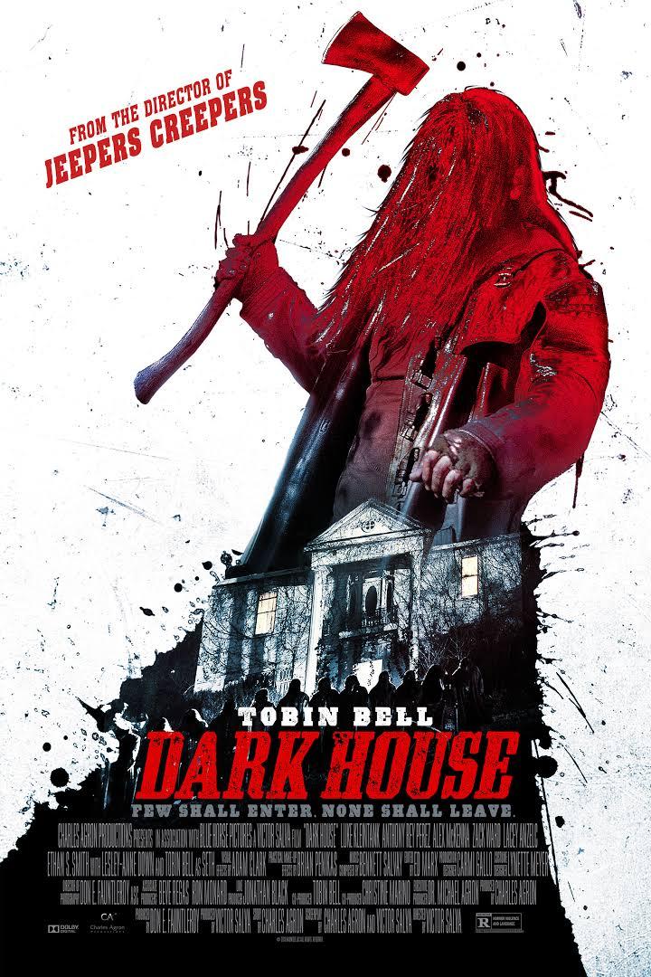 Dark House-Haunted