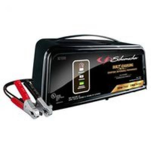 Schumacher SC1320 Automatic Battery Charger - 12V, 6A