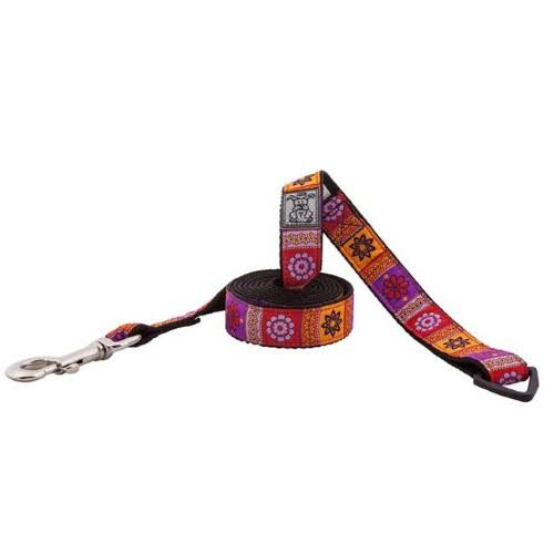 "Rc Pet Products Dog Leash - 3/4"" x 6'"