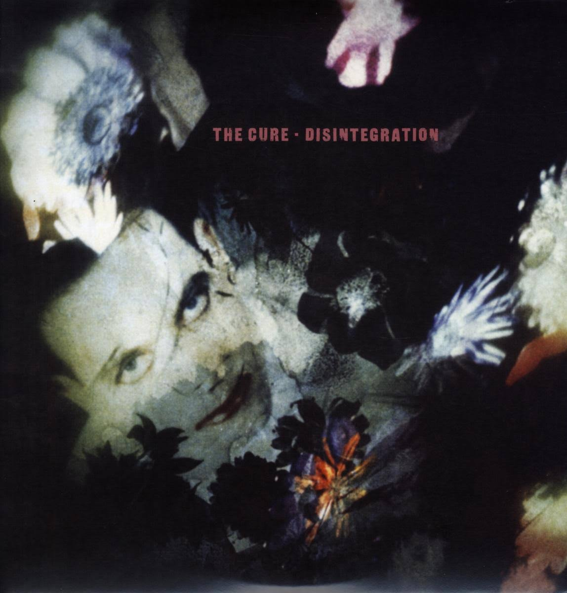 Disintengration - The Cure