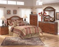 Coal Creek Bedroom Set by Delphi 4pc Bedroom Set