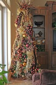 Raz Gold Christmas Trees by 600 Best O Christmas Tree Images On Pinterest Xmas Trees Merry