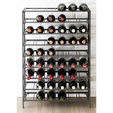Free Standing Kitchen Cabinets Amazon by Shop Amazon Com Freestanding Wine Racks